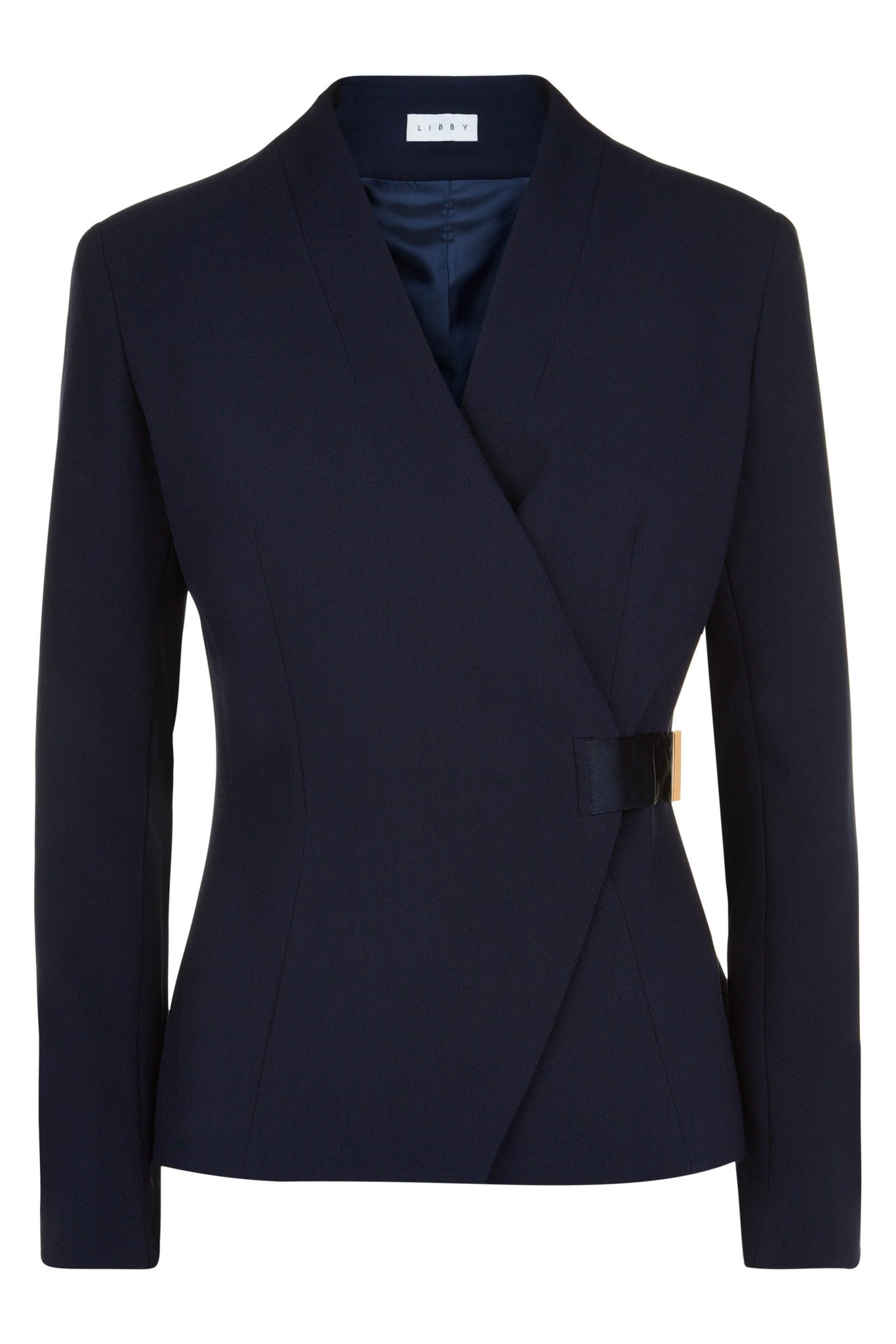 Winchester Navy Suiting Jacket
