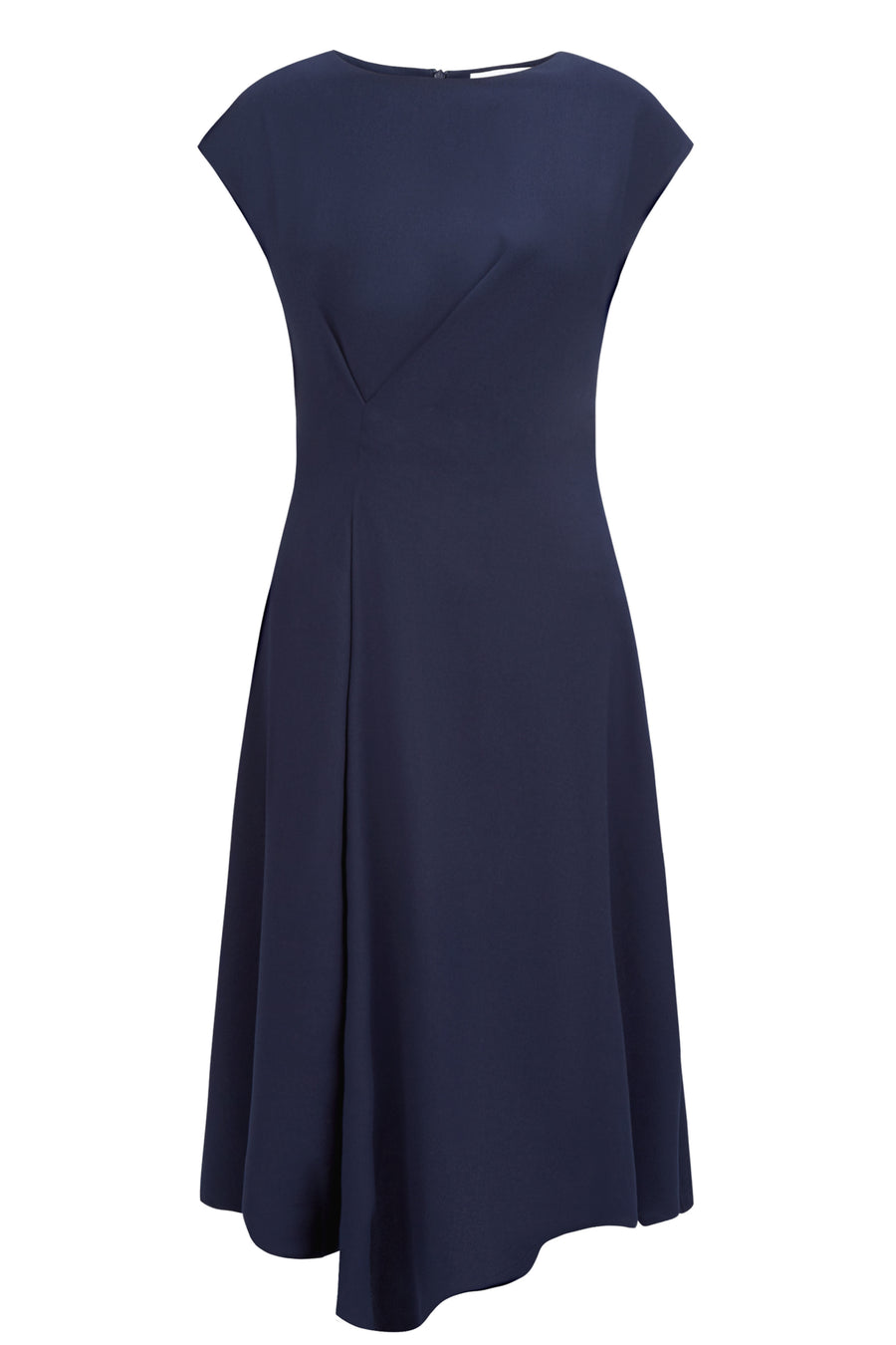 Arlington Navy Dress