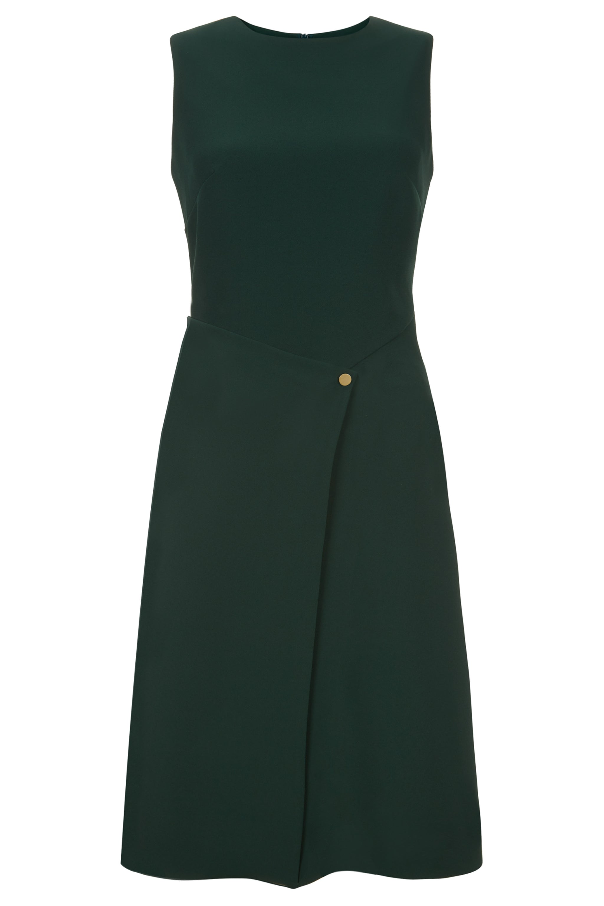 Bayswater Dark Green