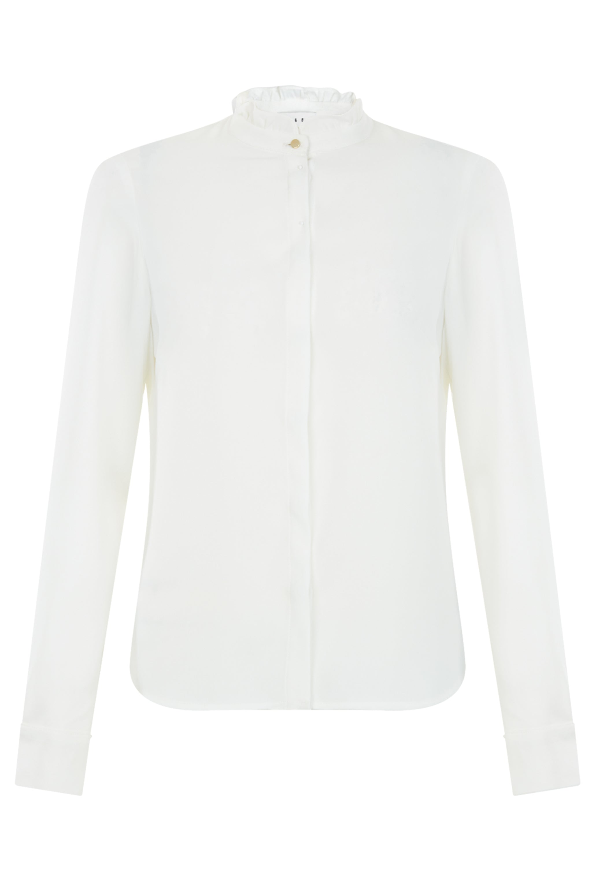 Canterbury White Blouse