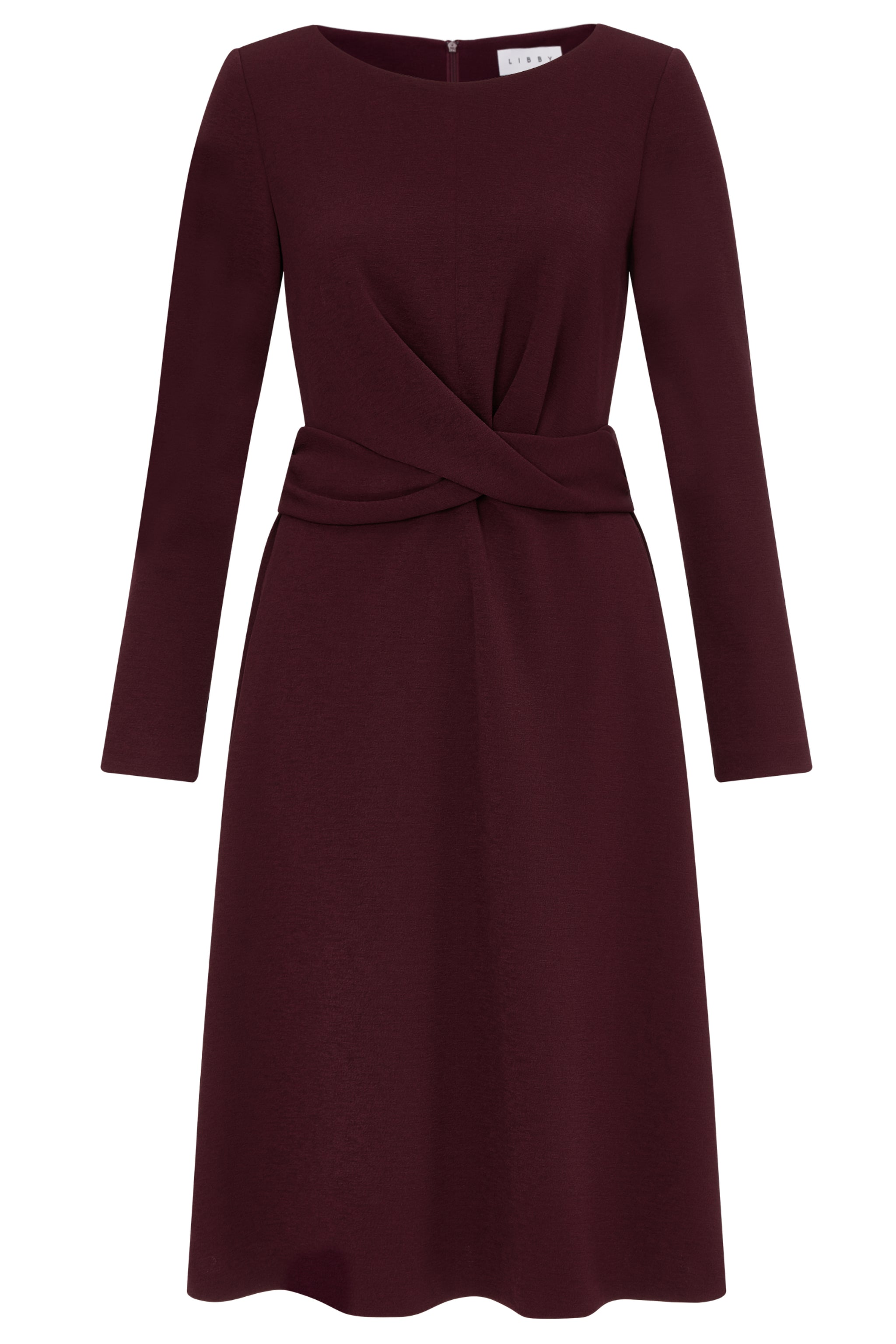 Charlton Damson Dress