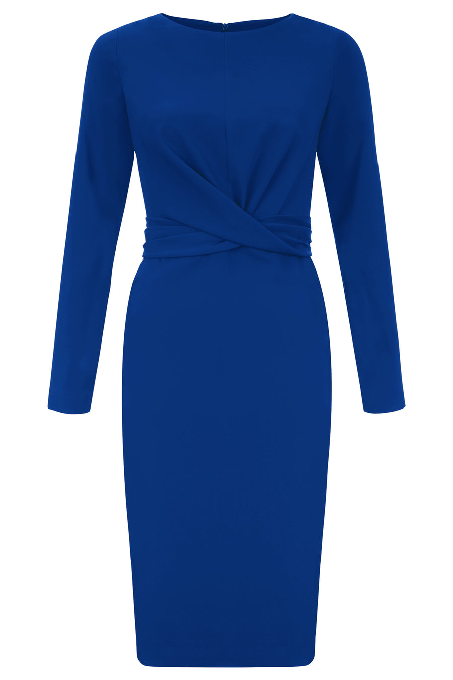 Cliveden Cobalt Dress