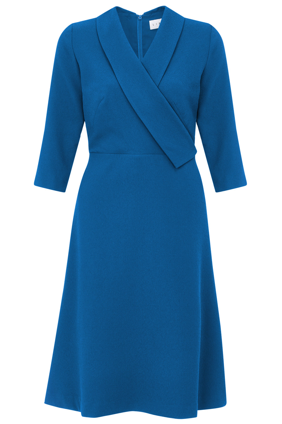 Farringdon Cobalt Dress