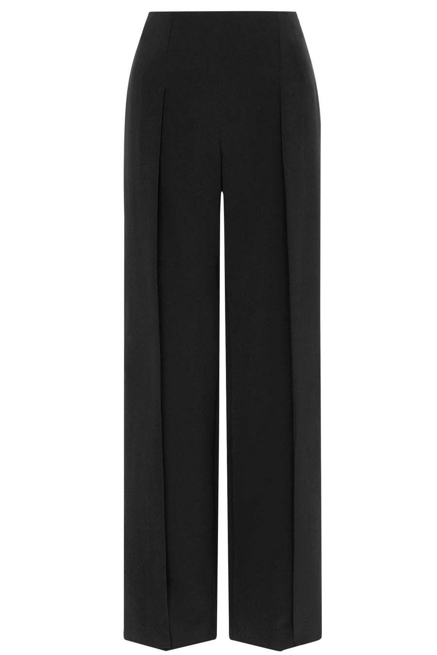 Fenchurch Black Suiting Trousers