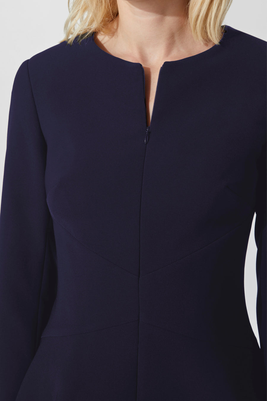 Dutchy Navy Suiting Jacket