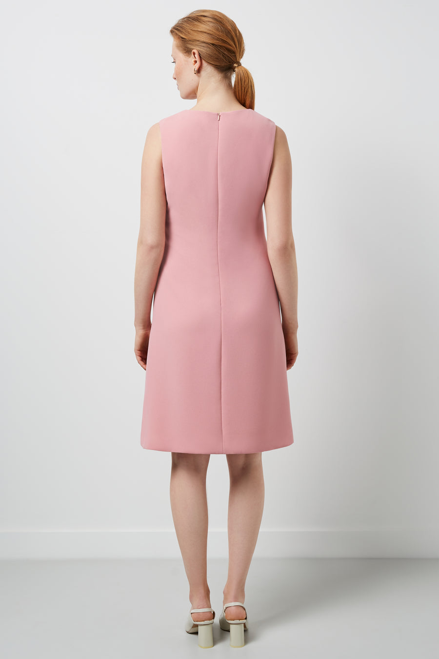 Margot Pink Dress