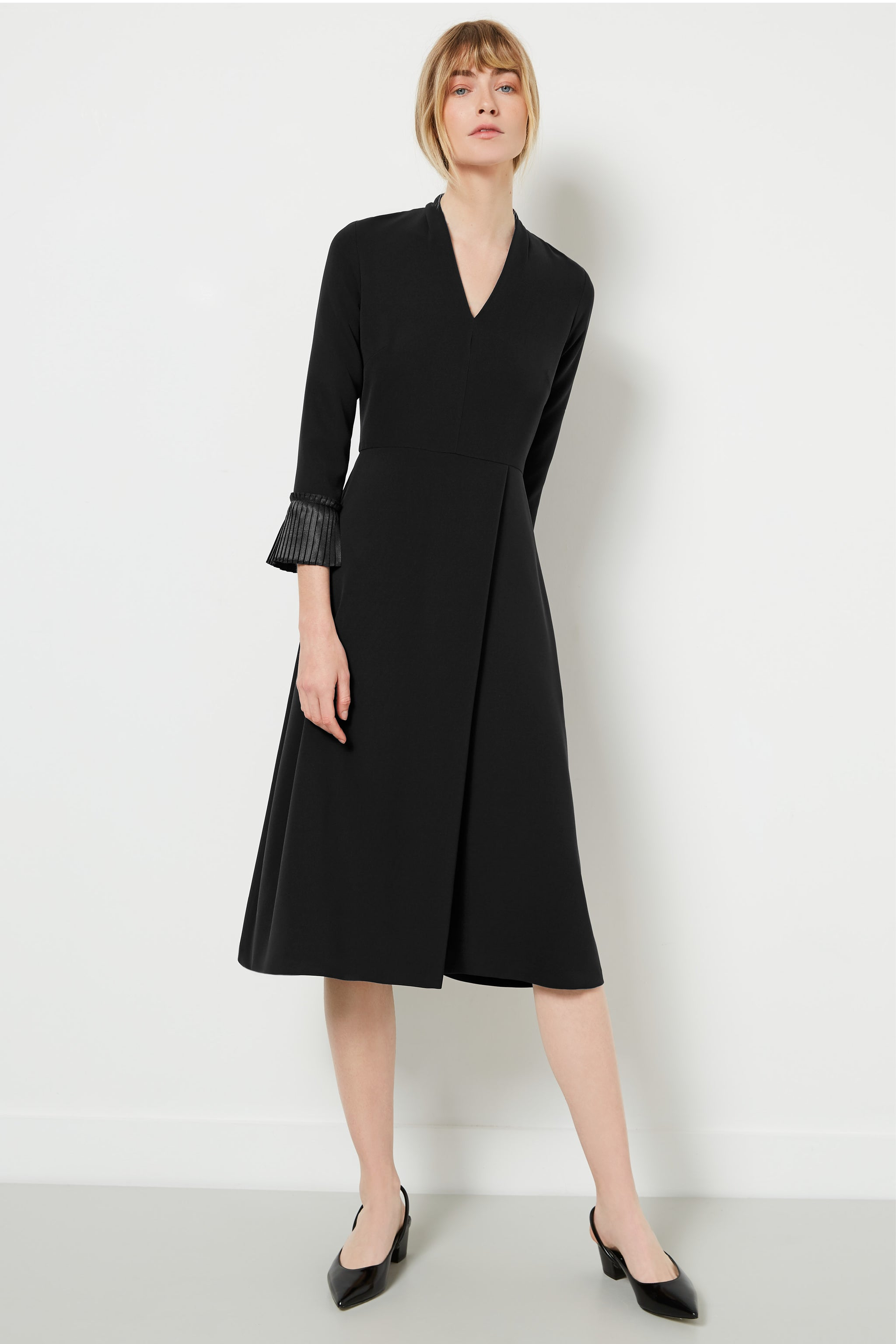 Pimlico Black Dress