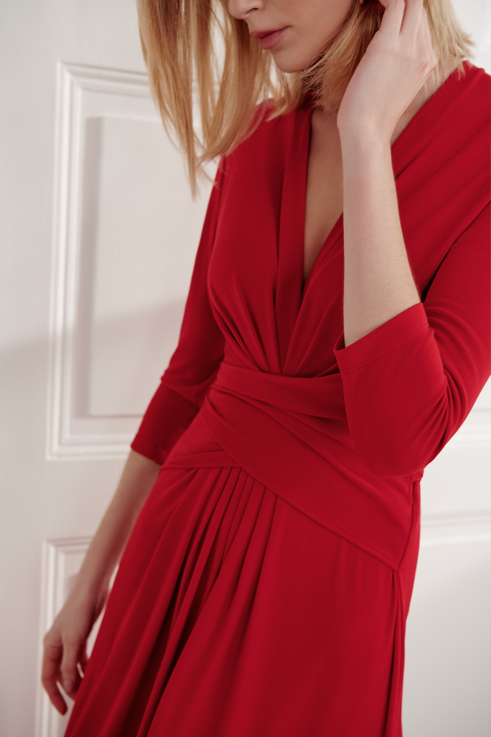 Radley Red Dress
