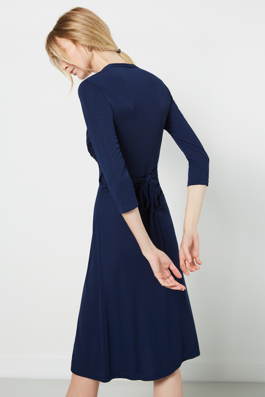 Radley Navy Dress