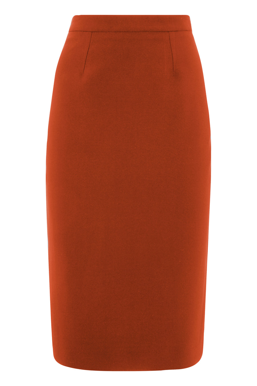 Suzy Terracotta Skirt