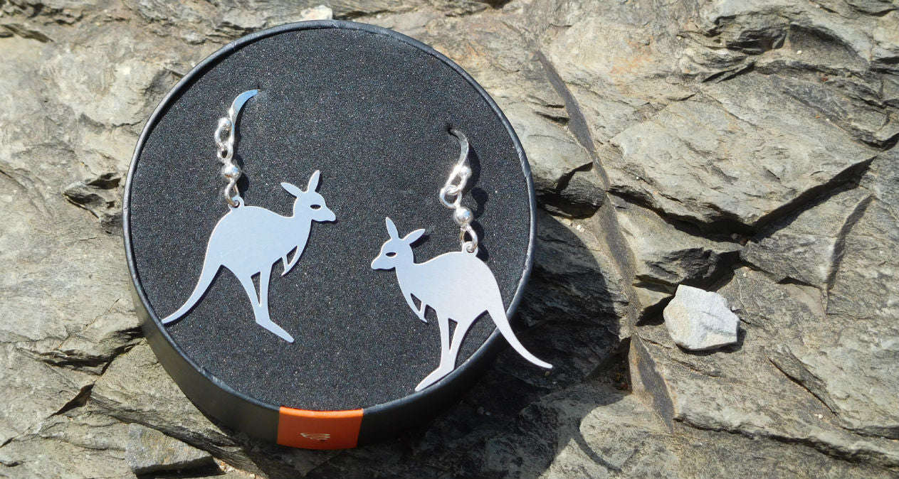 AUSSIE ANIMALS JEWELLERY