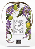 Aroma Bloq Lavender and Lime