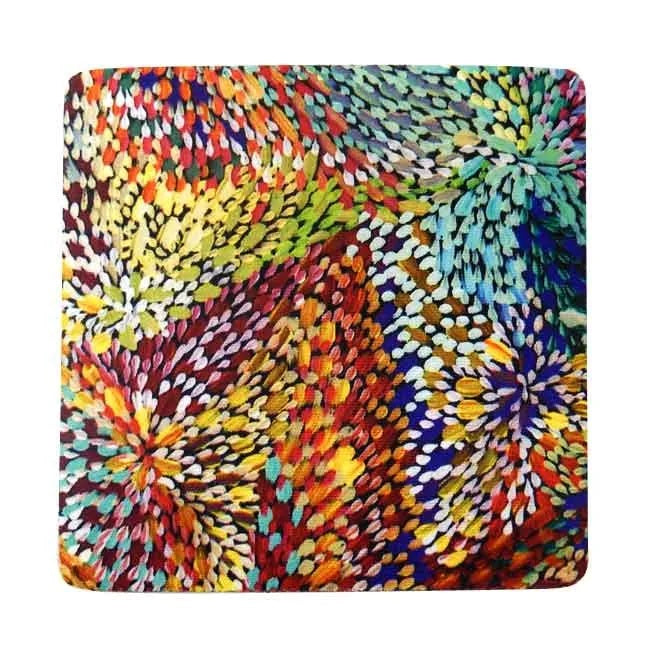 Neoprene Coaster 129