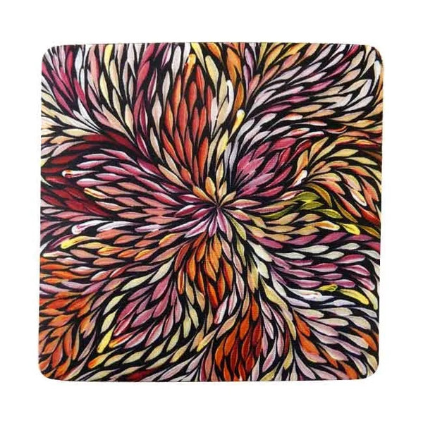 Neoprene Coaster 136