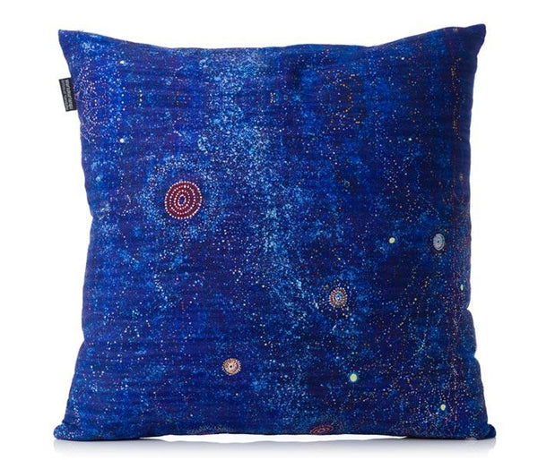 Cushion Alma Granites Cover