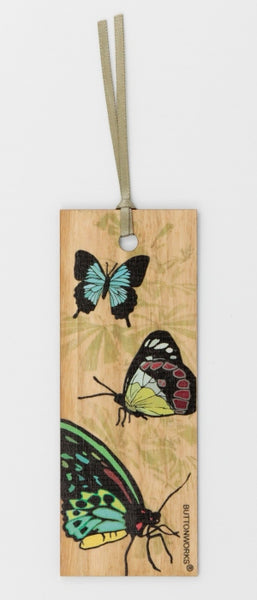 Bookmark Native Butterflies