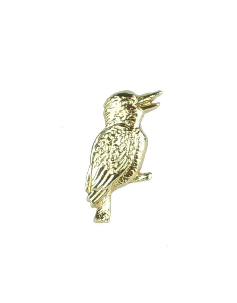 Clutch Pin Kookaburra gold