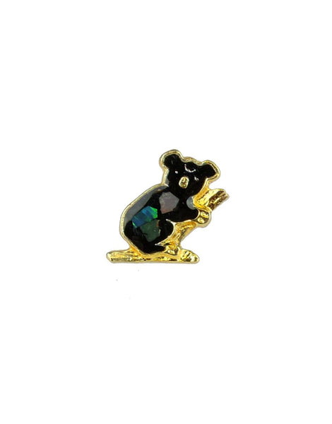 Clutch Pin Opal Koala Branch