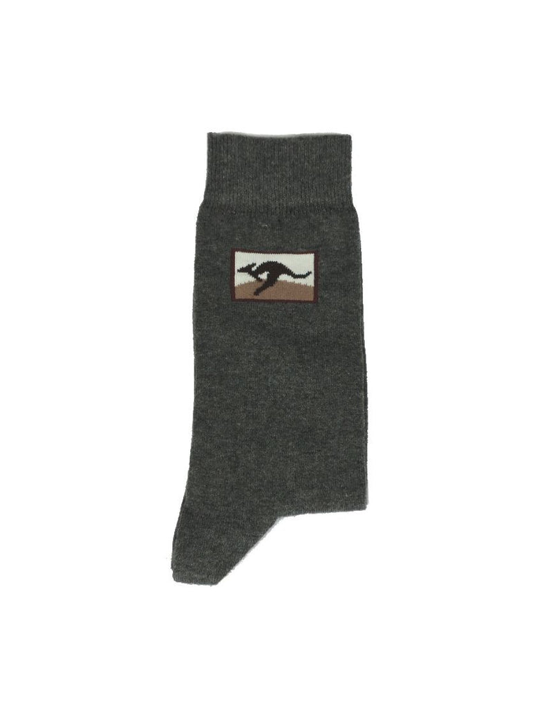 Socks Kanga in Box Mens