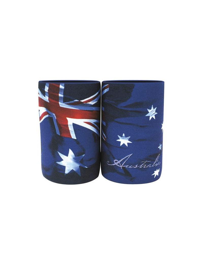 Can Cooler Aust Flag