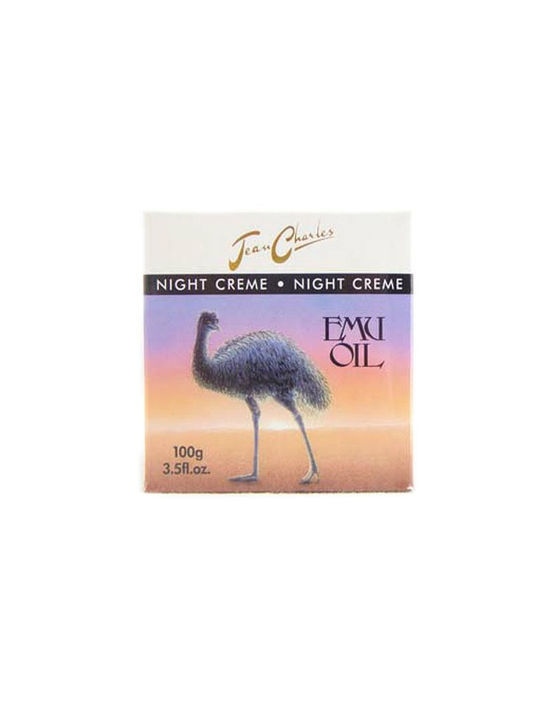 Emu Oil Night Creme 100g