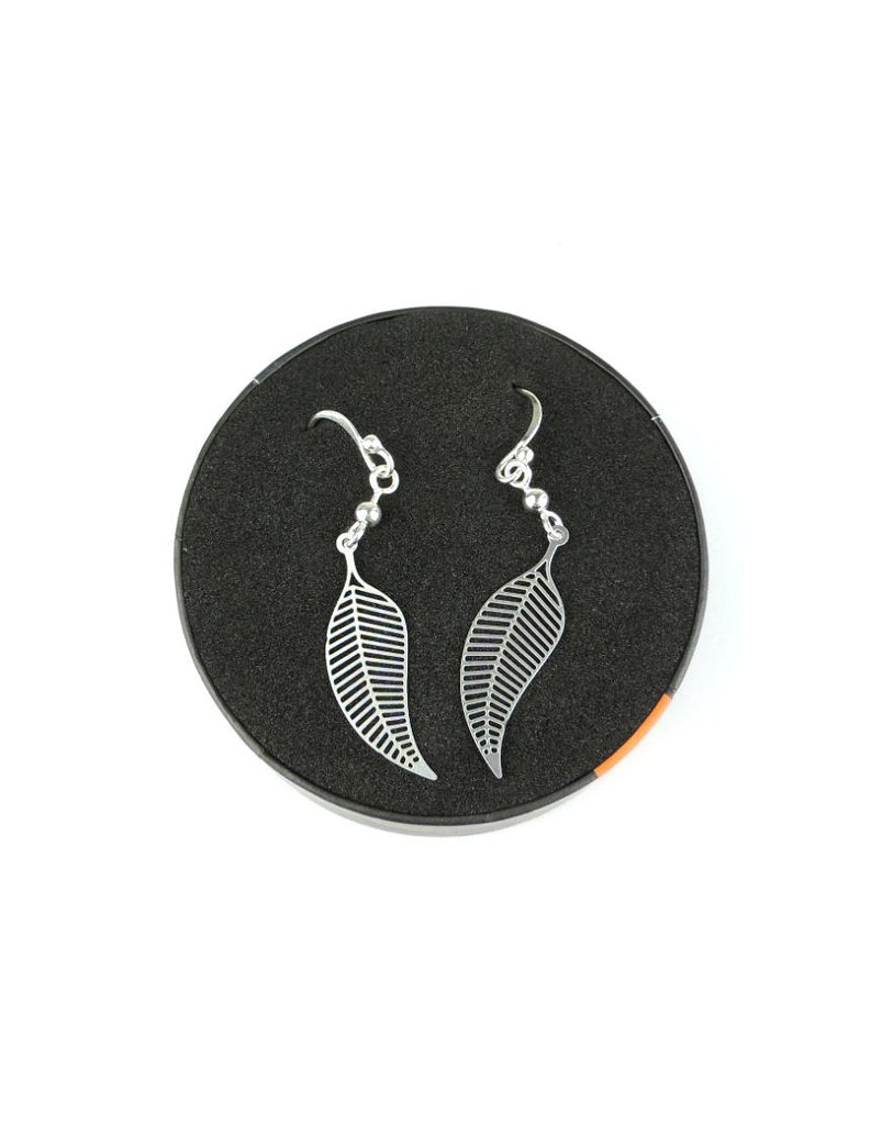 Earrings Gumleaf Icon