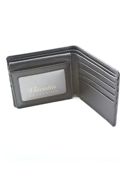 Wallet 8 Card + Flap Kangaroo