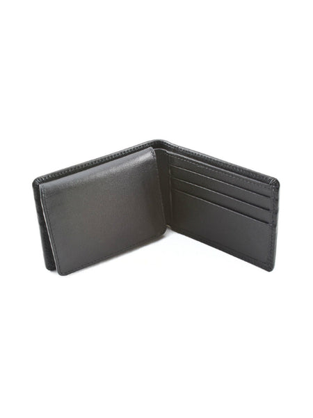Wallet Slim w flap Kangaroo