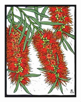 Card Bottlebrush