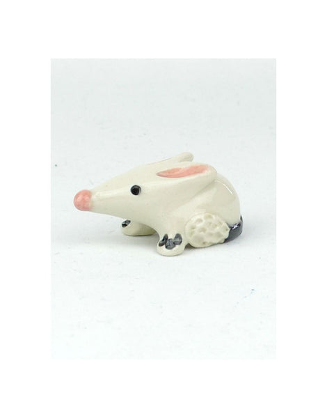 Glazed Bilby Ceramic Animal
