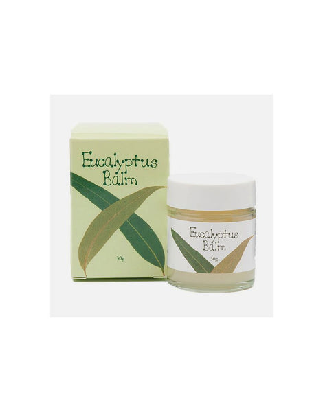 Natures House Eucalyptus Balm 30gm