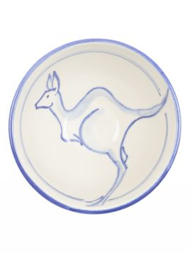 Lolly Bowl Kangaroo