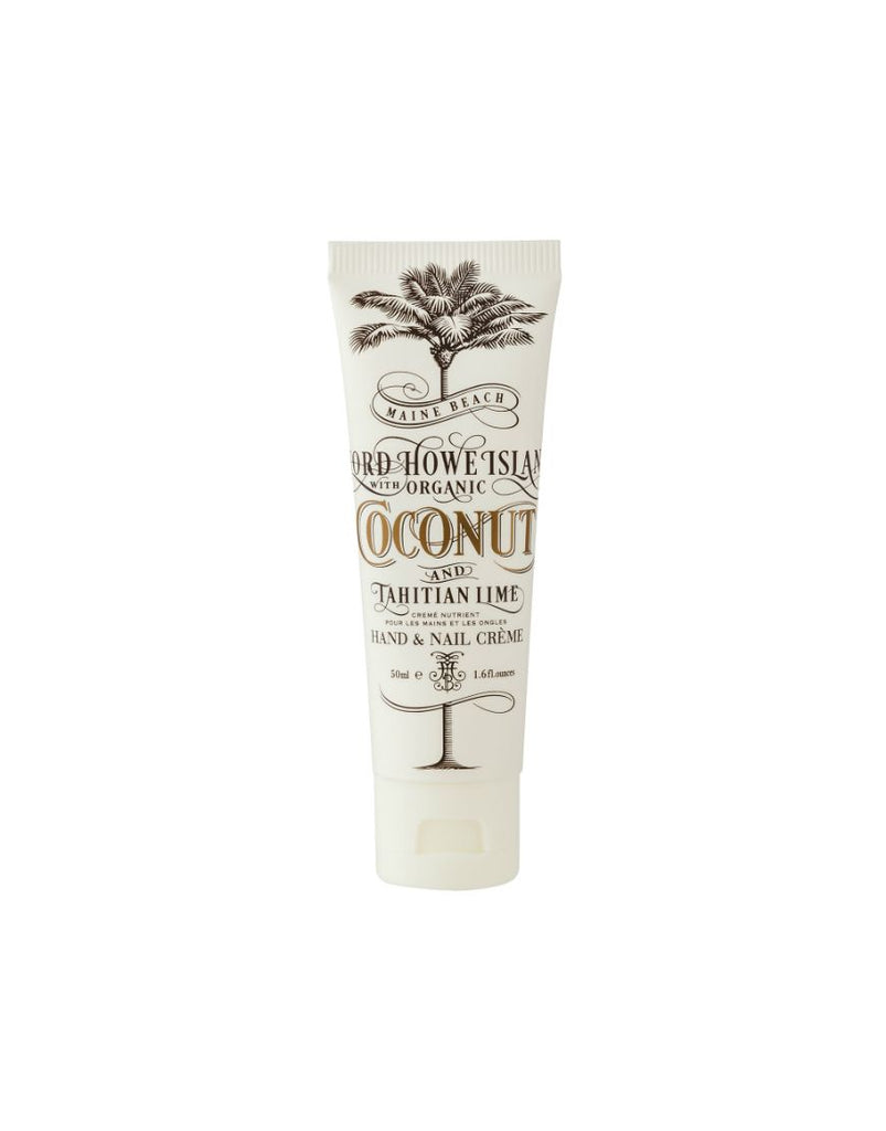 LHI Coconut Lime 50ml Hand and Nail