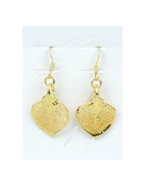 Earrings AppleGum Gold