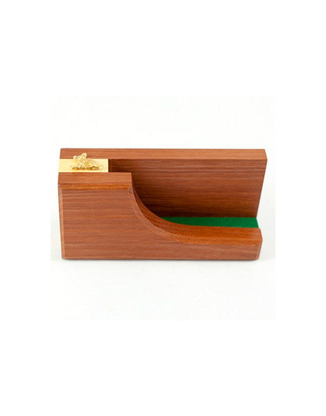 Curved Card Holder Animal