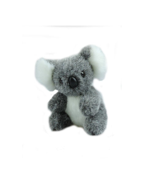 Koala 6in Plain SoftToy