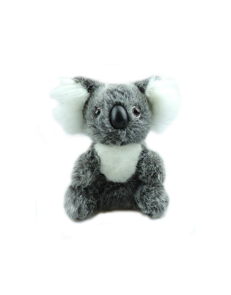Koala 7in Plain SoftToy