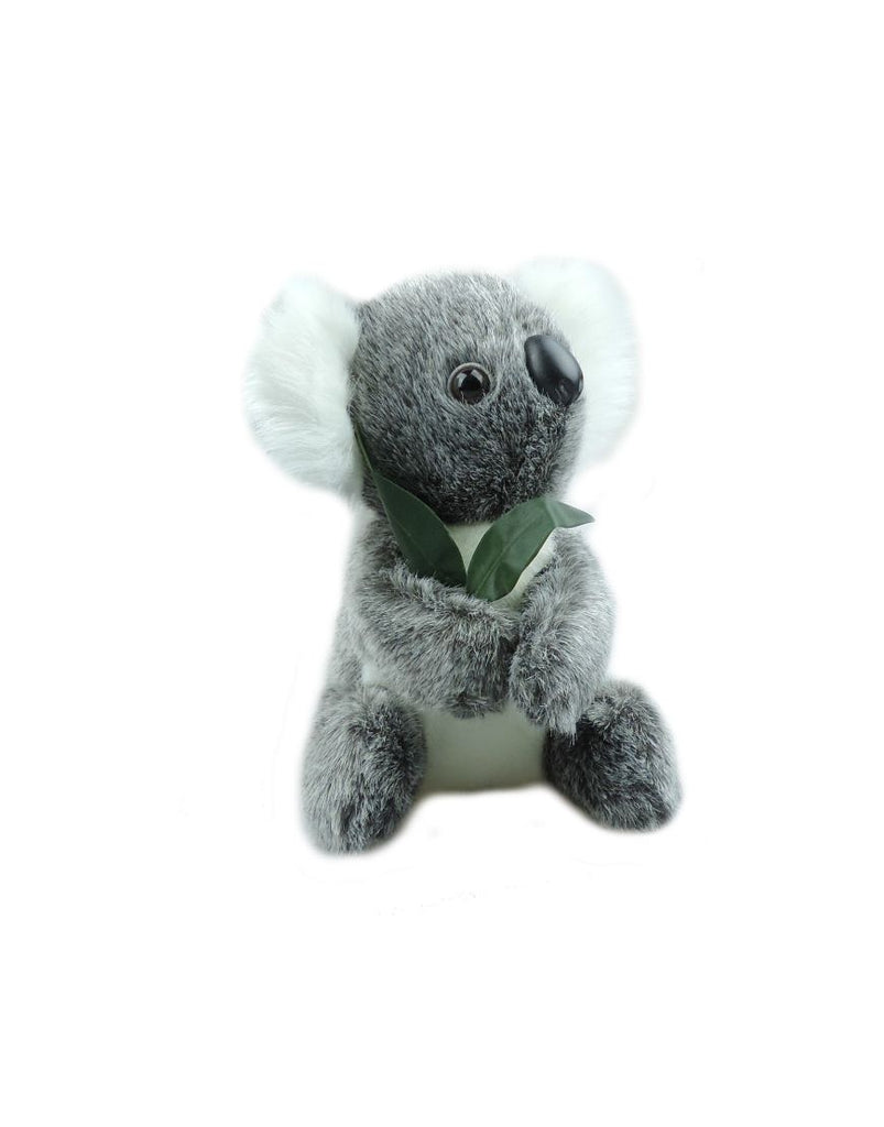 Koala 8in Gumleaves SoftToys