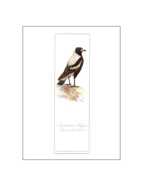 Bookmark Magpie