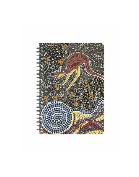 Journal Coastal Kooris Tobwabba