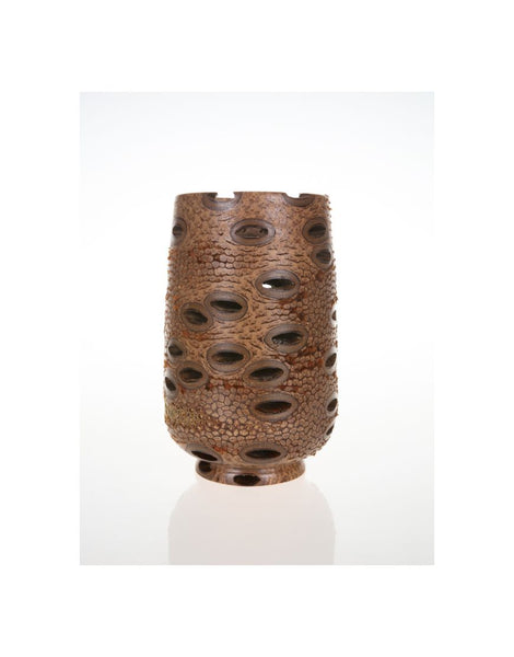 Tealight Large Boxed Banksia