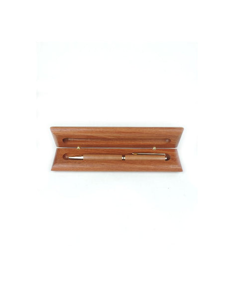 Timber Pen Wooden Box Kangaroo