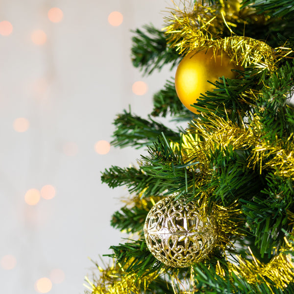 5 Must-Try Christmas Tree Decorating Ideas for 2019