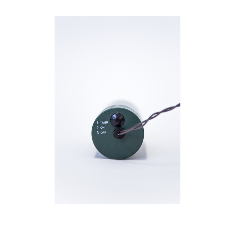 "12"" LED Light Ball"
