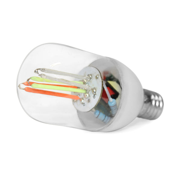 Light Bulb for Multicolor Moravian Star