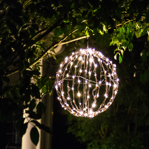 "16"" LED Light Ball"