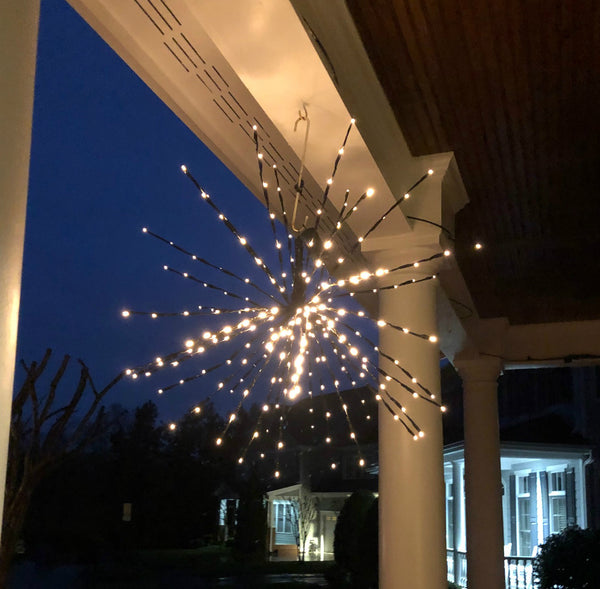 Starflower LED Light