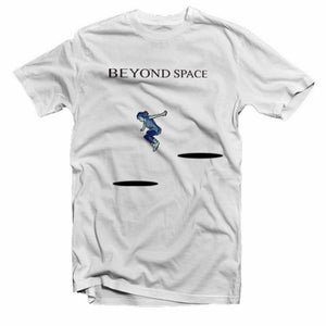 Beyond Space Black Hole Tee