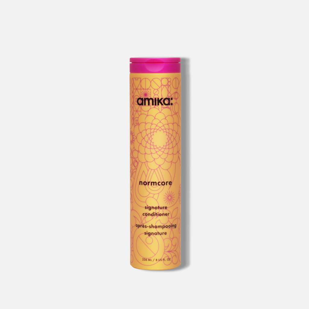 amika: Normcore Signature Conditioner - 300ml - Done Hair Skin and Nails