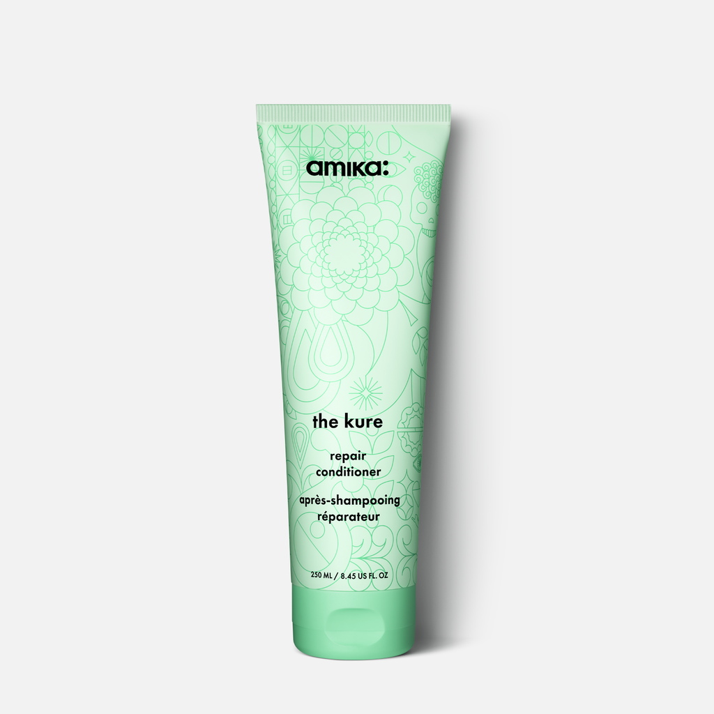 amika: The Kure - Repair Conditioner - 300ml - Done Hair Skin and Nails
